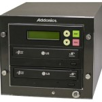 CD / DVD Duplicators