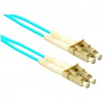 eNet .5M LC/LC OPTICAL CABLE 100% HP COMPATIBLE BK837A-ENC