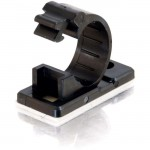 "C2G .68"" Self-Adhesive Cable Clamp 43053"