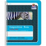 "1/2"" Short Way Ruled Composition Book 2429"