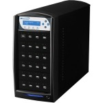 Vinpower Digital 1:23 USBShark USB Flash Memory Duplicator USBSHARK-23T-BK