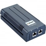 Microsemi 1-Port, IEEE 802.3bt 90W PoE Midspan PD-9601GC/AC-US
