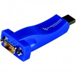Brainboxes 1 Port RS232 USB to Serial Adapter US-101-X50C