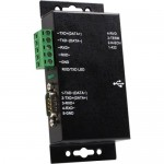 StarTech.com ICB422IS 1 Port USB to RS422/RS485 Serial Adapter ICUSB422IS