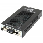 Transition Networks 1 Slot Media Converter Chassis ION001-A-NA