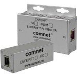 10/100 Mbps Ethernet Repeater With 60 W Pass-Through PoE CNFE1RPT/M