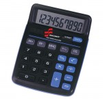 10-Digit Calculator 7420-01-484-4580
