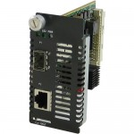 Perle 10 Gigabit Ethernet Managed Media Converter Module 05062560
