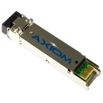Axiom 1000Base-ZX SFP (mini-GBIC) Module 3CSFP97-AX