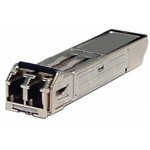 Omnitron Systems 100BASE-LX Single-Mode 30km Small Form Pluggable Transceiver Module 7007-1