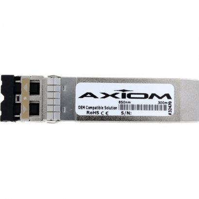 Axiom 10GBASE-SR SFP+ for HP - TAA Compliant AXG92756