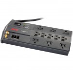 APC 11 Outlet Surge Suppressor P11VT3MP10-CN
