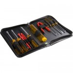 StarTech.com 11 Piece PC Computer Tool Kit CTK200