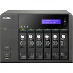 QNAP 12-Channel / 6-Bay / HDMI Local Display / Tower NVR VS-6112-PRO+-US