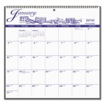 At-A-Glance 12-Month Illustrator s Edition Wall Calendar, 12 x 11 3/4, Illustrations, 2016 AAGG100017