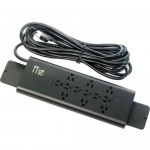 Bretford 12-Outlets Power Strip E12