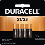 Duracell 12-Volt Security Battery MN21B4CT