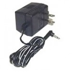 B&B 120/240 VAC / 5 DC 10 W 2.1 mm Power Supply PS-WDS