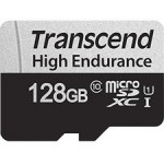 Transcend 128GB High Endurance microSDXC Card TS64GUSD350V