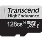 Transcend 128GB High Endurance microSDXC Card TS128GUSD350V