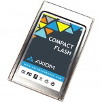 Axiom 128MB ATA Flash Card MEM-12KRP-FD128M-AX