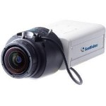 GeoVision 12MP H.264 Low Lux WDR D/N Box IP Camera GV-BX12201