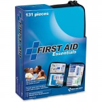First Aid Only 131-piece Essentials First Aid Kit 428