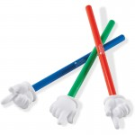 "Learning Resources 15"" 3-pc Hand Pointers Set LER2655"