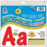 Pacon 154 Character Self-adhesive Letter Set 51694