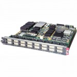 Cisco 16-port 10 Gigabit Ethernet Fiber Module with DFC4 - Refurbished WS-X6816-10G-2T-RF