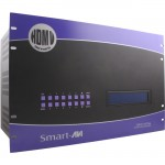 16-Port HDMI, USB Real-Time Multiviewer and KVM Switch SM-HDMV16X-PLUS