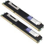 AddOn 16GB DDR3 SDRAM Memory Module UCS-MR-2X082RX-B-AM
