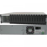 Perle MCR1900-AC 19 Slot Media Converter Chassis 05059944