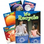 Shell 1st Grade Earth and Space Book Set 23021