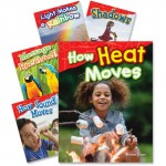 Shell 1st Grade Physical Science Book Set 23019
