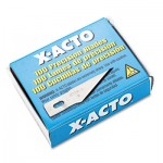 X-Acto #2 Bulk Pack Blades for X-Acto Knives, 100/Box EPIX602