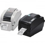 Bixolon 2 Inch Thermal Transfer Desktop Label Printer SLP-TX223G