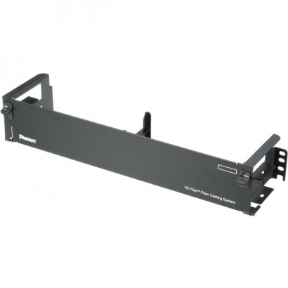 Panduit 2 RU HD Flex Front Cable Manager FLEX-FCM2UA