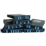 2 Slot Chassis for CWDM Multiplexer CWDM-CHASSIS-2=
