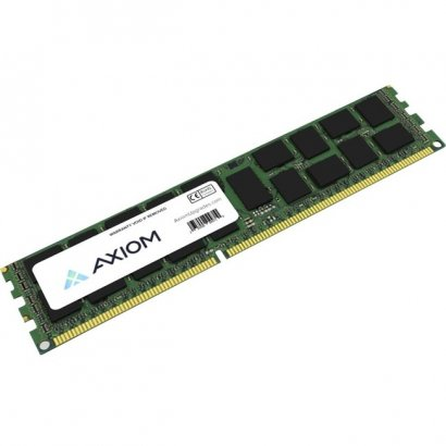 Axiom 2 X 16 GB DDR3-1333 MHz RDIMM/PC-12800 dual rank/1.35v UCS-MR-2X162RX-C-AX