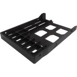 "QNAP 2.5"" tray Base for SSD on 3-bay NAS TRAY-25-NK-BLK03"
