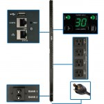 Tripp Lite 2.9kW Single-Phase Switched PDU PDUMV30NETLX