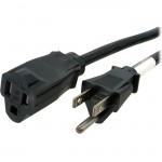 StarTech 20 ft Power Cord Extension PAC10120