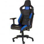 Corsair 2018 Gaming Chair - Black/Blue CF-9010014-WW