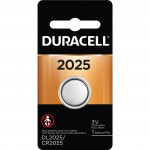 Duracell 2025 3V Lithium Battery 66390CT