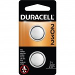 Duracell 2032 3V Lithium Battery DL2032B2CT
