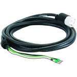 21ft SO 3-Wire Cable PDW21L6-30C