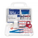 PhysiciansCare by First Aid Only 25001-004 25 Person First Aid Kit, 113 Pieces/Kit FAO25001