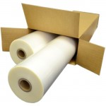 "Royal Sovereign 27"" x 500' 1.5 Mil School Grade Film SG01527050012"