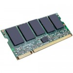 AddOn 2GB DDR3-1066MHZ 204-Pin SODIMM for Toshiba Notebooks KTT1066D3/2G-AA